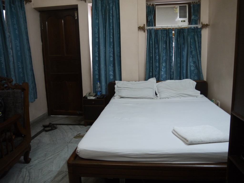 Crystal Guesthouse room