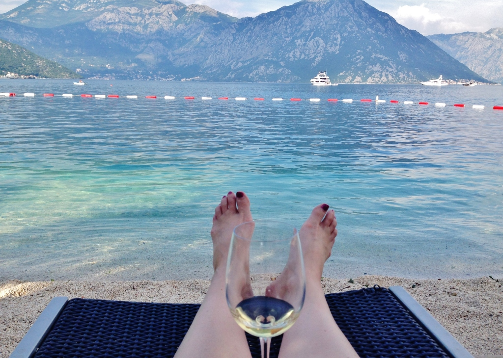 Wine by the Adriatic